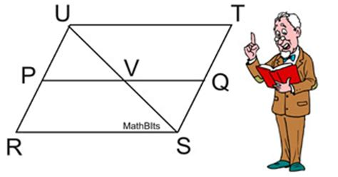 CA Geometry: More proofs video Khan Academy